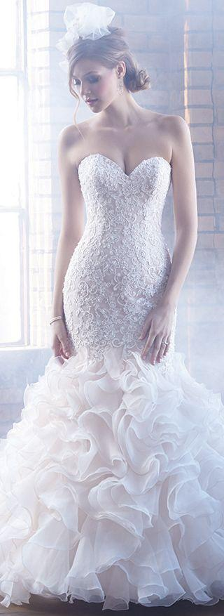 Wedding - Dress Gallery - Belle The Magazine