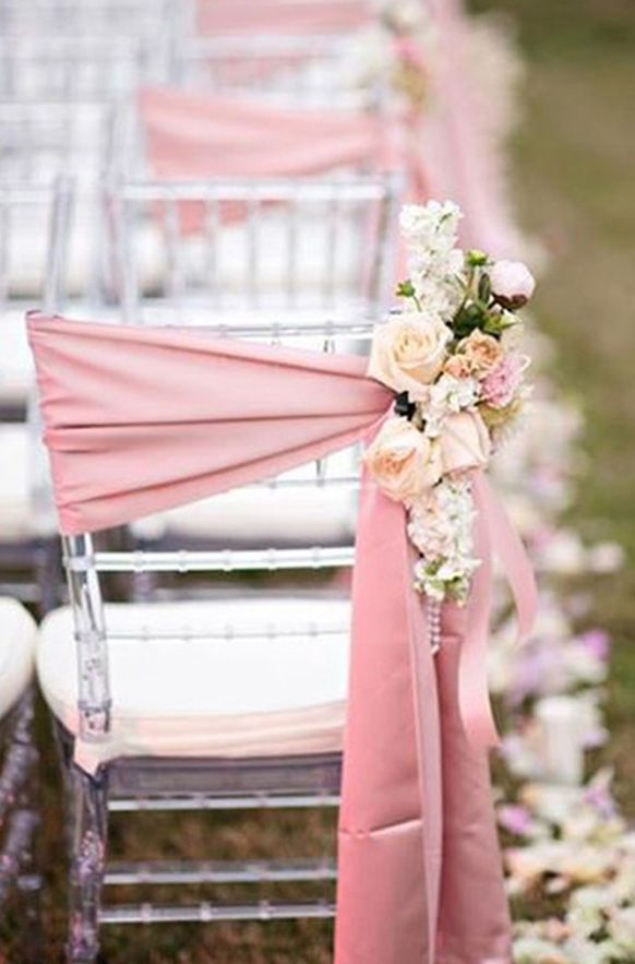 Mariage - Shades Of Pink