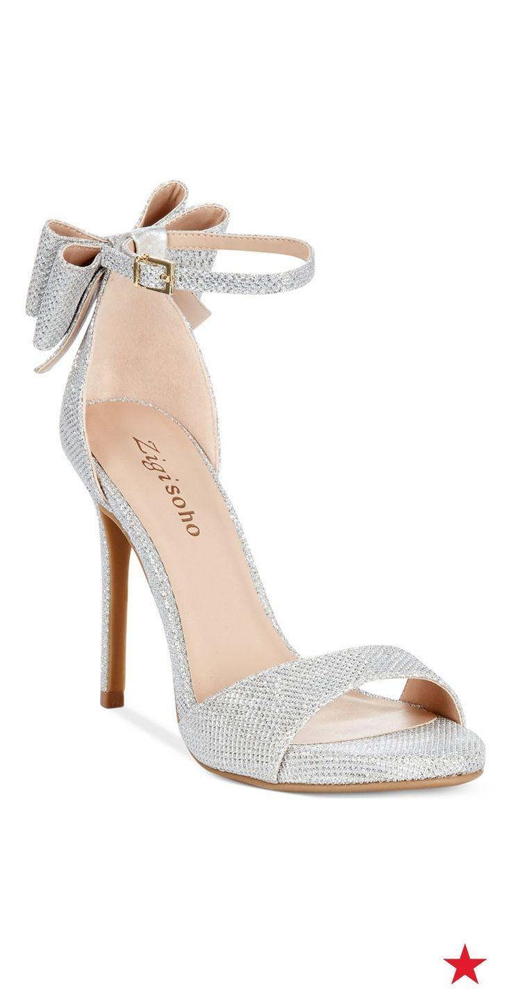 Hochzeit - ZiGi Soho Remi Two-Piece Dress Sandals