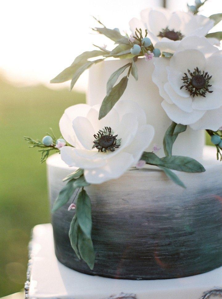 Wedding - Effortlessly Elegant Maryland Wedding Inspiration