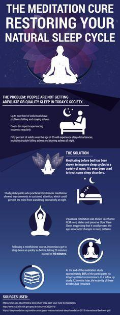 Wedding - Supercharge Your Sleep By Meditating Before Bed