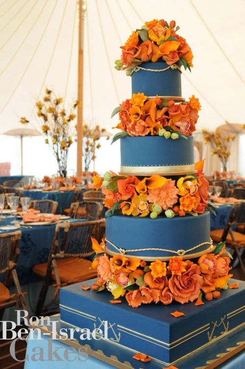 Mariage - Cool Cakes