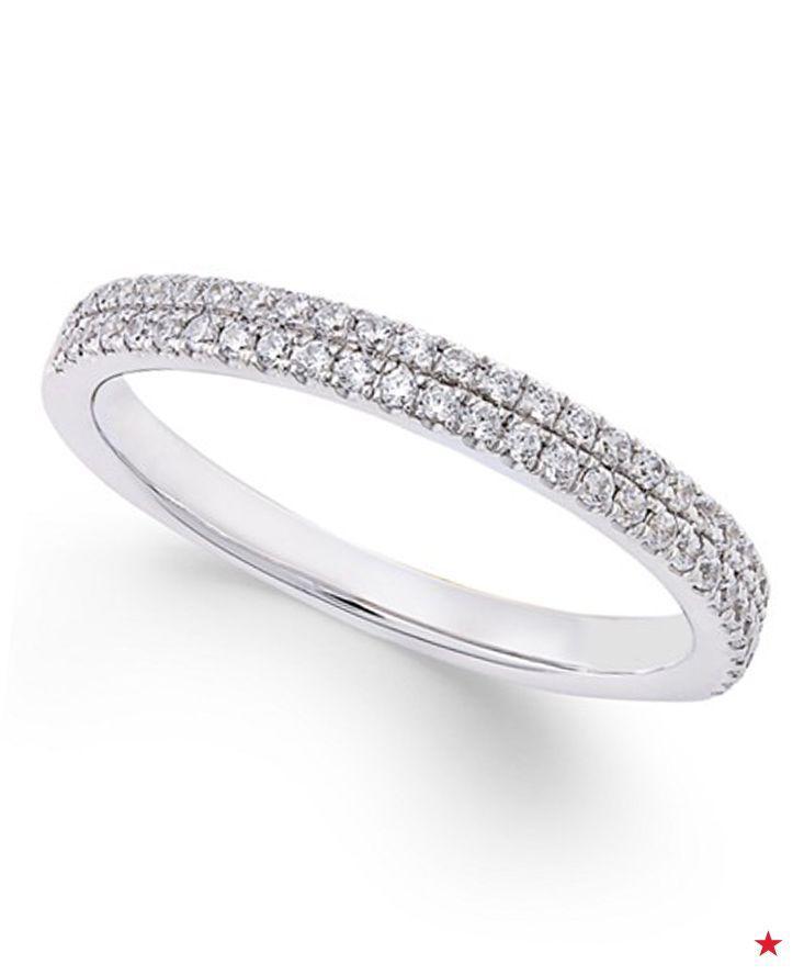 Mariage - Diamond Wedding Ring