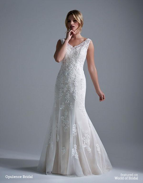 Hochzeit - Opulence Bridal 2016 Wedding Dresses