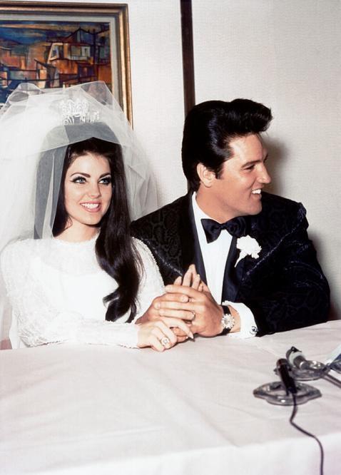 Wedding - Las Bodas Con Más 'glamour'