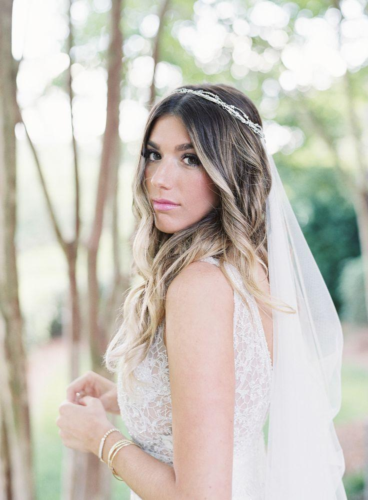 Wedding - Purple, Gold, And Boho Glam. See The Wedding That Pulled It Off!