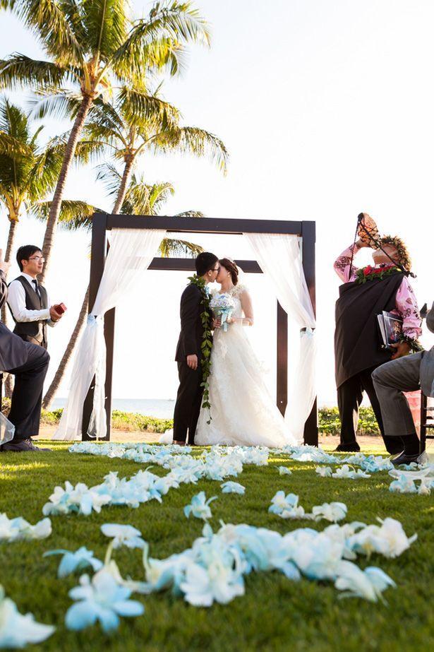 Wedding - Romantic Maui Wedding