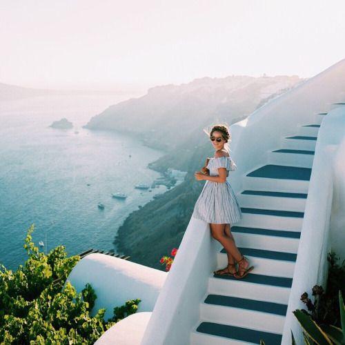 Wedding - Santorini Honeymoon Place