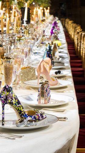 Düğün - Alicia's Fairytale Wedding
