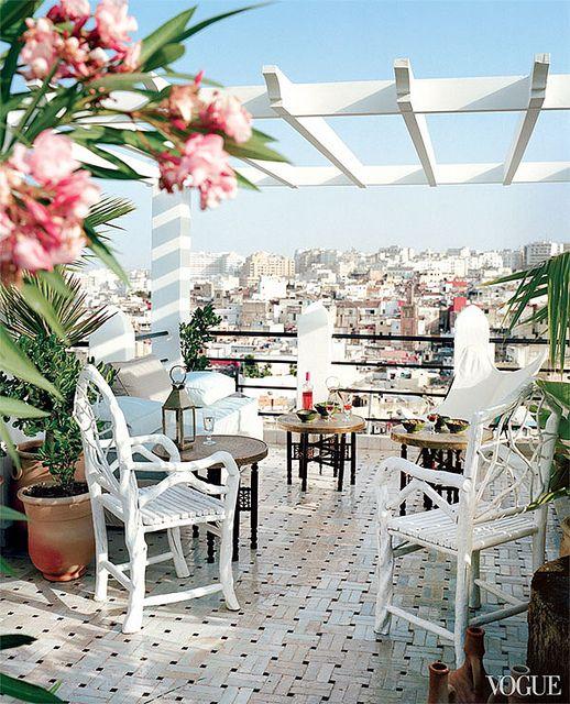 Свадьба - Tangier, Morocco