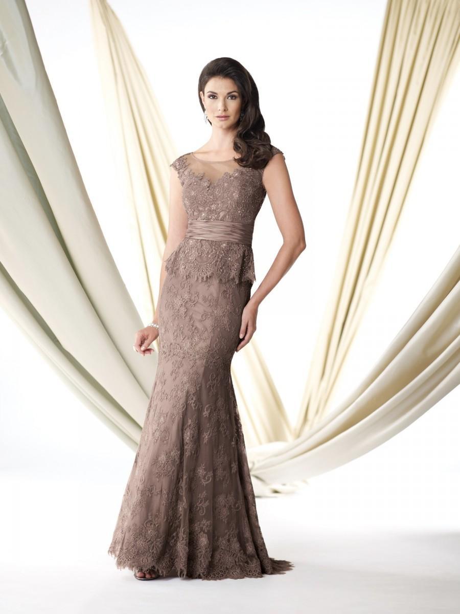 a0db7ecf798 Ivonne D - Style 114D38 - Formal Day Dresses  2574775 - Weddbook