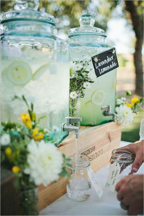 10 Shabby Chic Garden Wedding Decoration Ideas #2574840 - Weddbook
