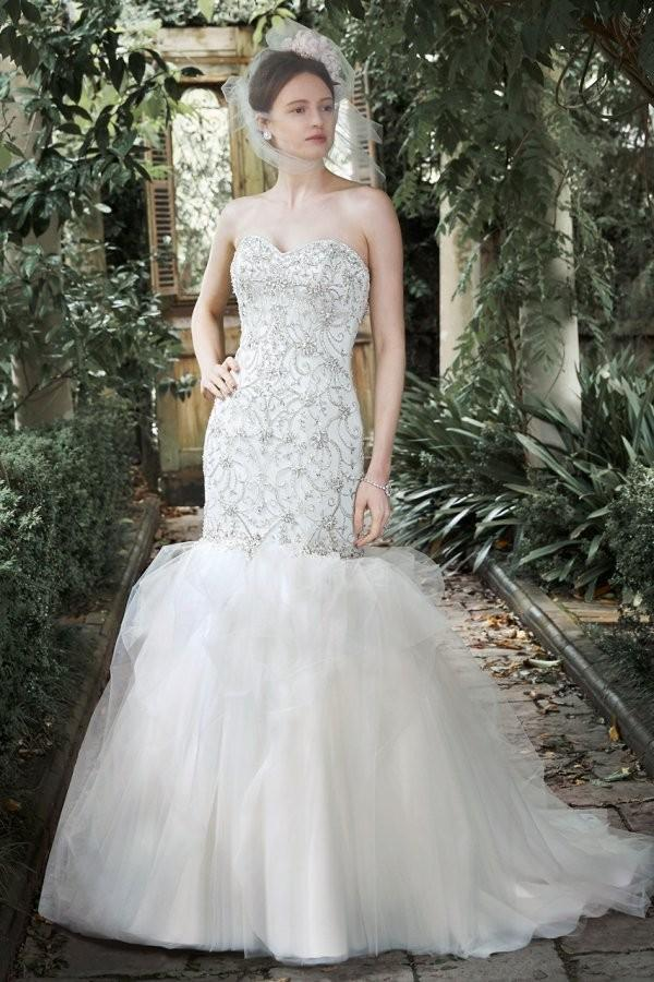 Wedding - Maggie Sottero Style Kennedy - Fantastic Wedding Dresses