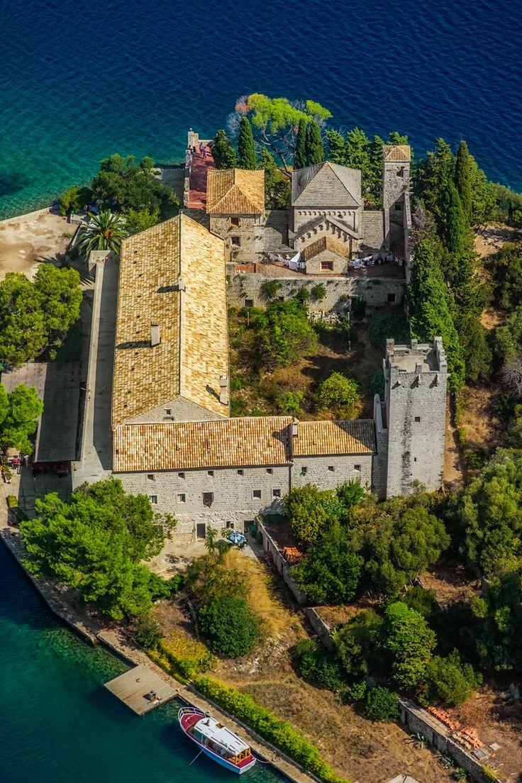 Wedding - Mljet