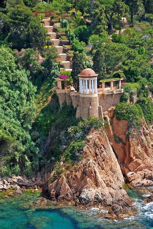Свадьба - Blanes, Catalunya, Spain (THE BEST TRAVEL PHOTOS)