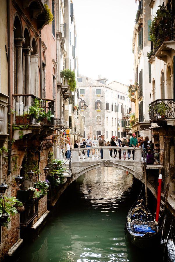 Свадьба - Venice Beauty