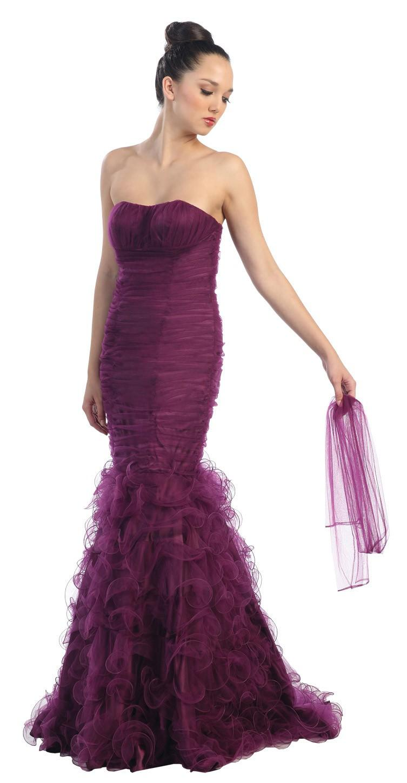 Свадьба - Fashion Eureka 2252 - Fantastic Bridesmaid Dresses