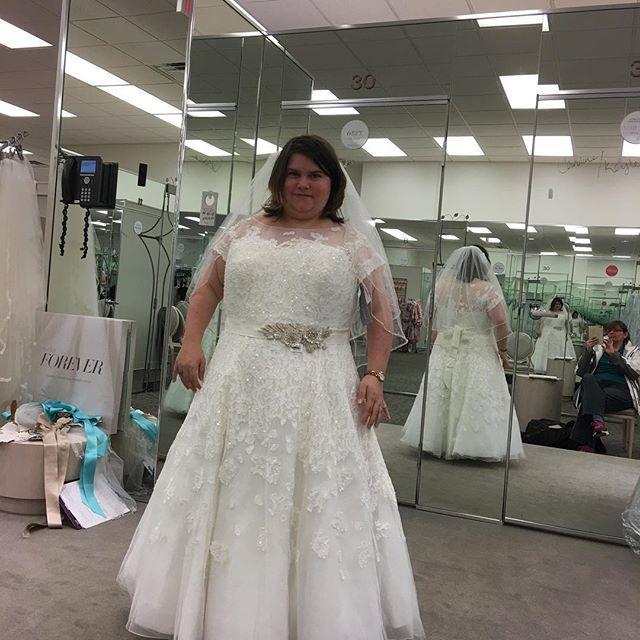 My Wedding Dress #2575142 - Weddbook