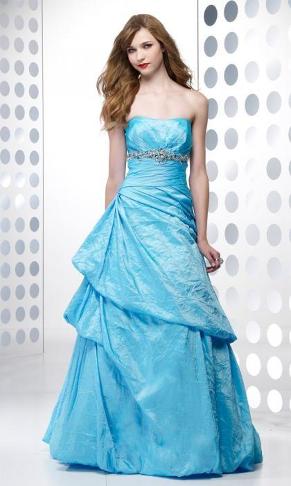 Wedding - New Arrival Modern Charming Prom Dress  (P-1689A) - Crazy Sale Formal Dresses