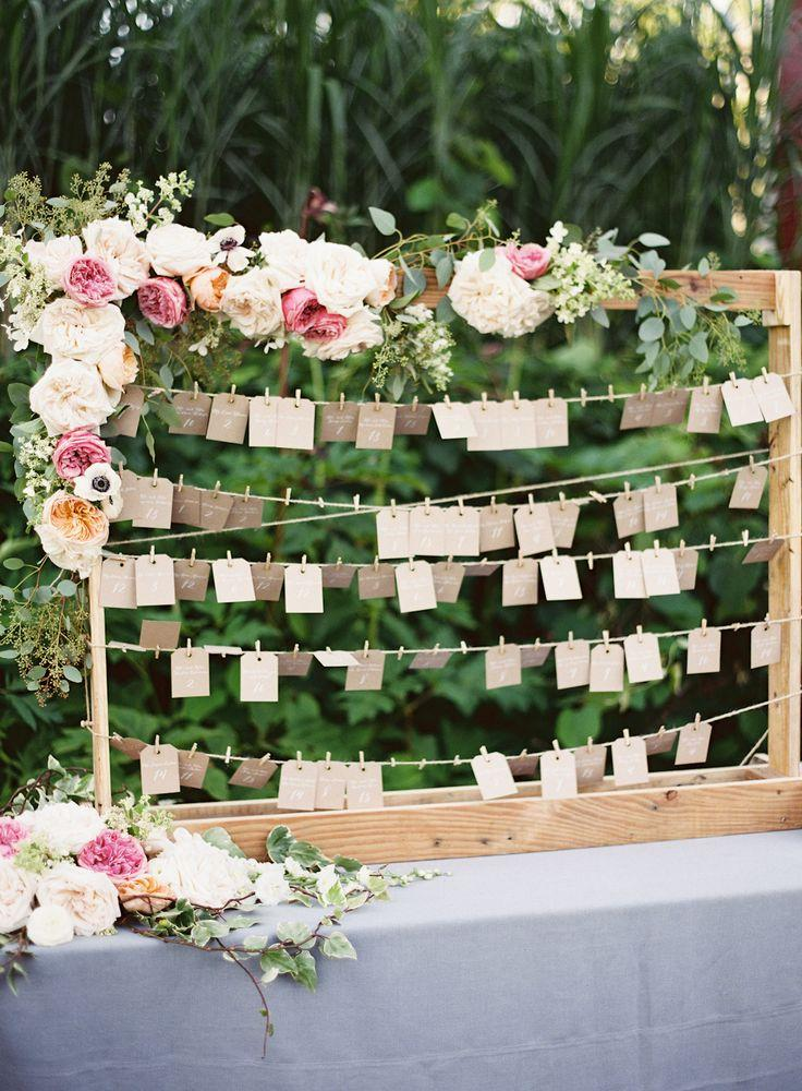 Mariage - Elegant Farm Wedding In The Berkshires