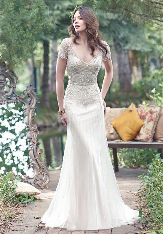 زفاف - Maggie Sottero