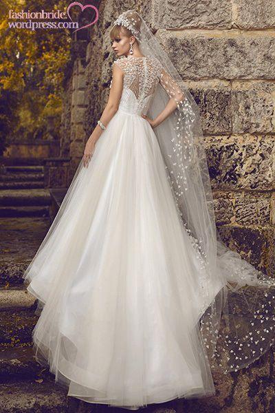 Свадьба - Jorge Manuel 2014 Fall Bridal Collection (96)