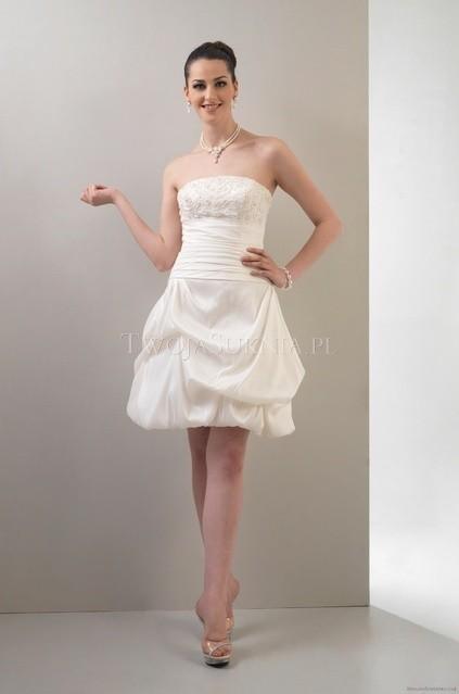 Свадьба - Venus - Venus Informal 2011 (2011) - VN6678 - Formal Bridesmaid Dresses 2016