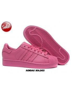 Achetez adidas Basket  Adidas SuperStar Femme Pas Cher Sur fr-adidas-nmd.com 8d176ff15938