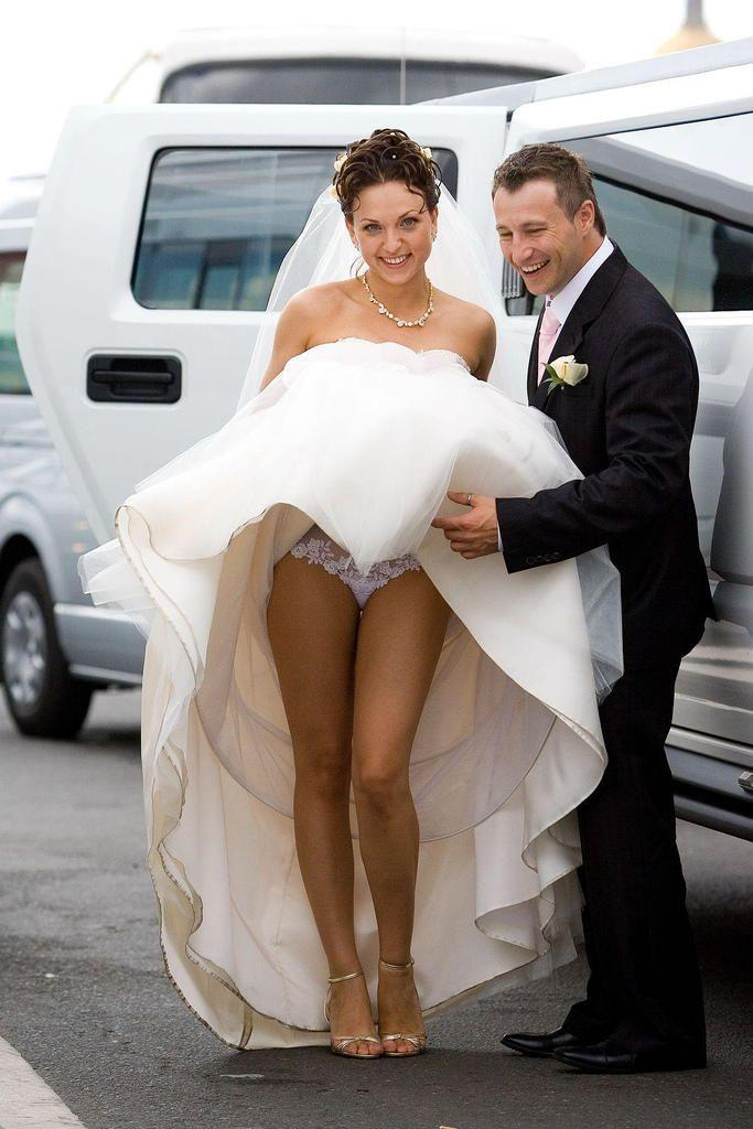 Свадьба - 30 Brides Who Seriously Missed The Mark