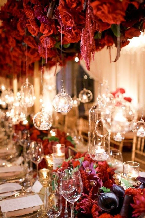 Decor Wedding Reception Inspiration 2575497 Weddbook