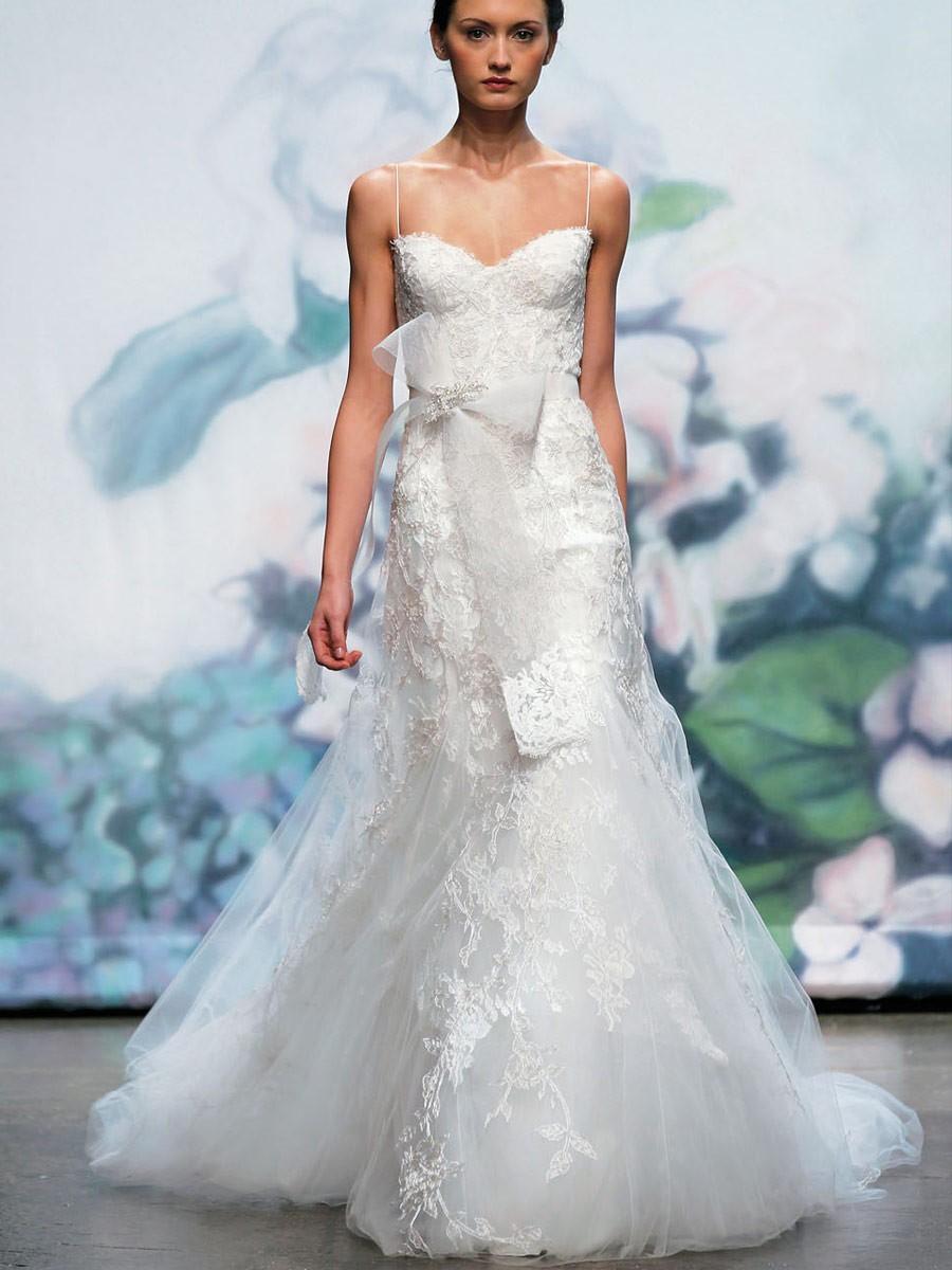 Hochzeitsideen - Hochzeitskleid - Weddbook