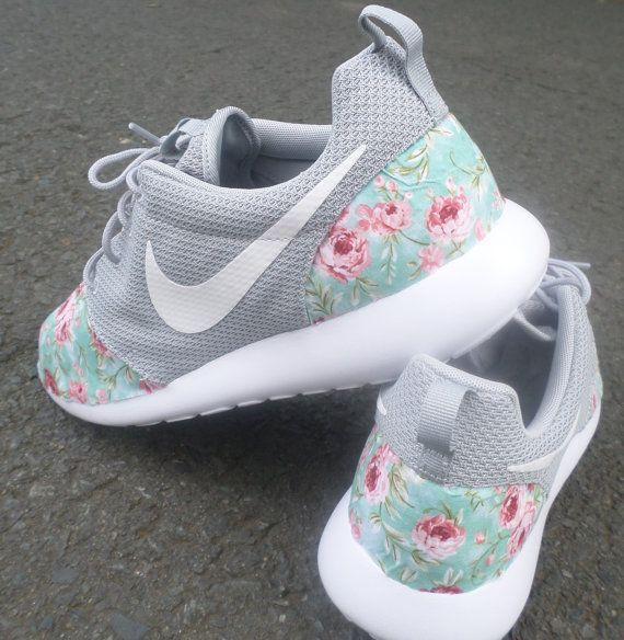 7844124f0bef3 Custom Nike Roshe Run