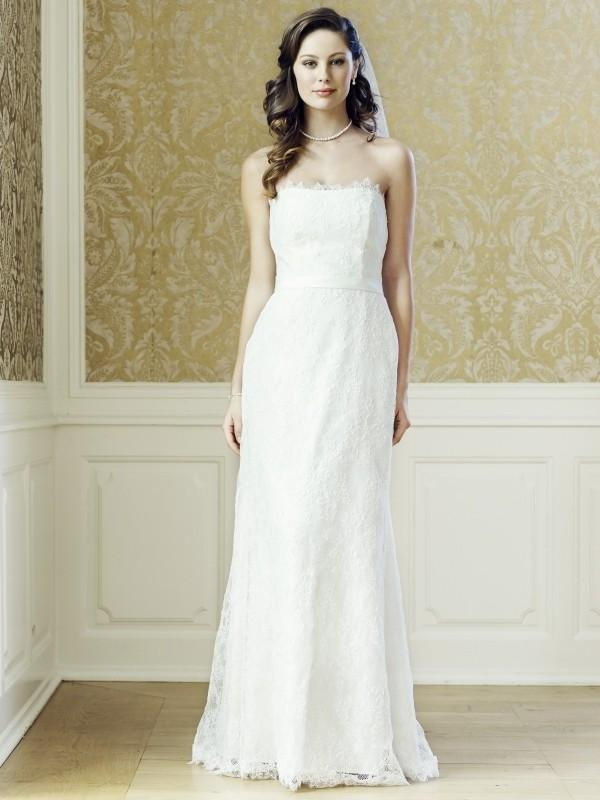 Wedding - Lilly 08-3549 - Stunning Cheap Wedding Dresses
