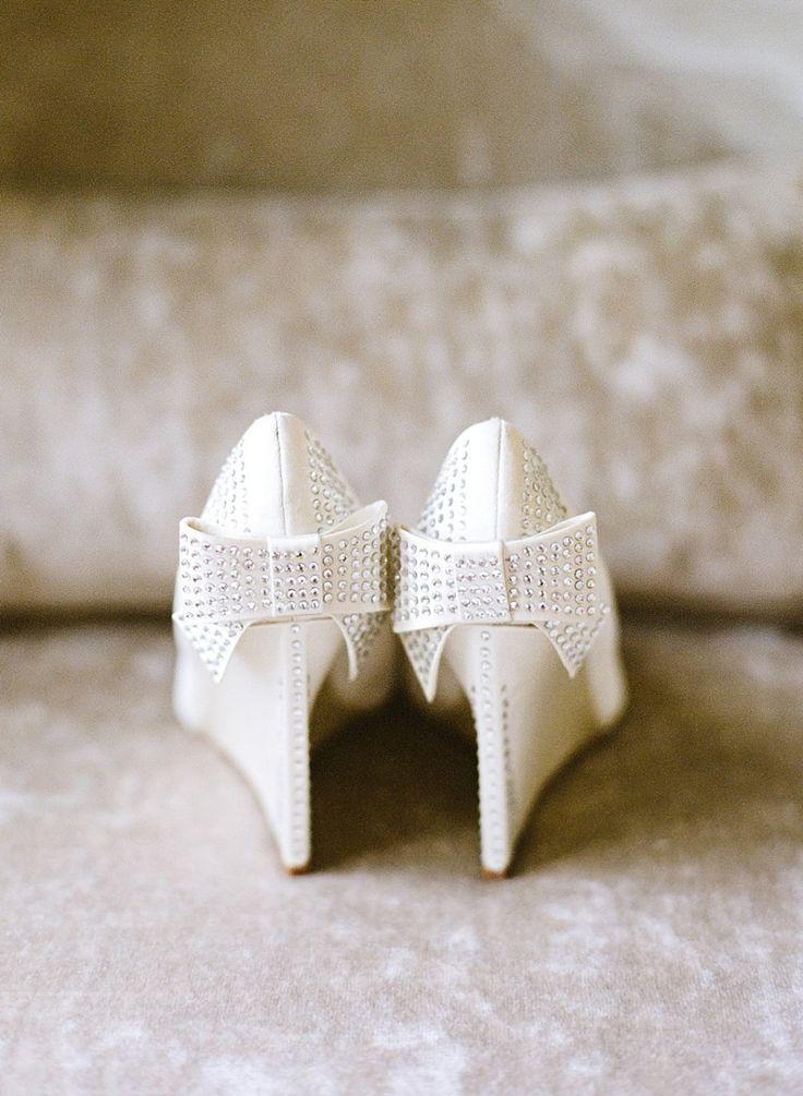 Свадьба - Statement-Making Shoes