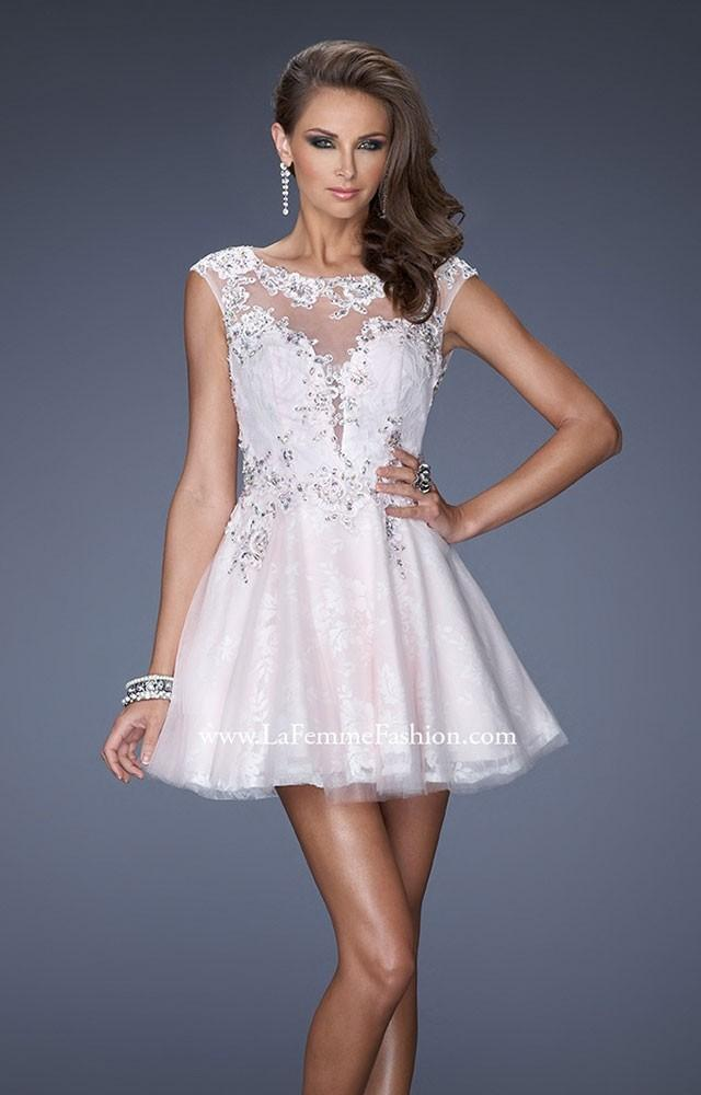 Wedding - Gigi - 20050 - Elegant Evening Dresses
