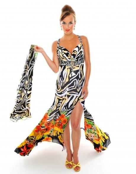 زفاف - Precious Formals P10382 - Brand Prom Dresses