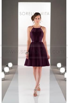 Hochzeit - Sorella Vita Sheath Bridesmaid Dress Style 8430 - Bridesmaid Dresses 2016 - Bridesmaid Dresses