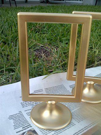 Свадьба - LF: TOLSBY Ikea Frames
