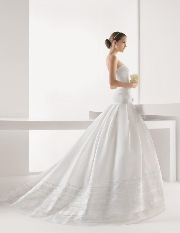 Hochzeit - Rosa Clara, Begur - Superbes robes de mariée pas cher