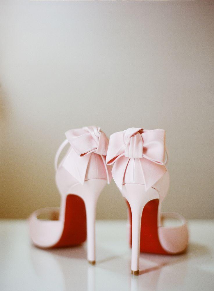 Свадьба - Stylish Wedding Shoes