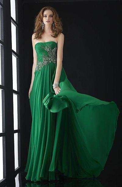 Wedding - Jasz 5004 Strapless Formal Dress - Brand Prom Dresses