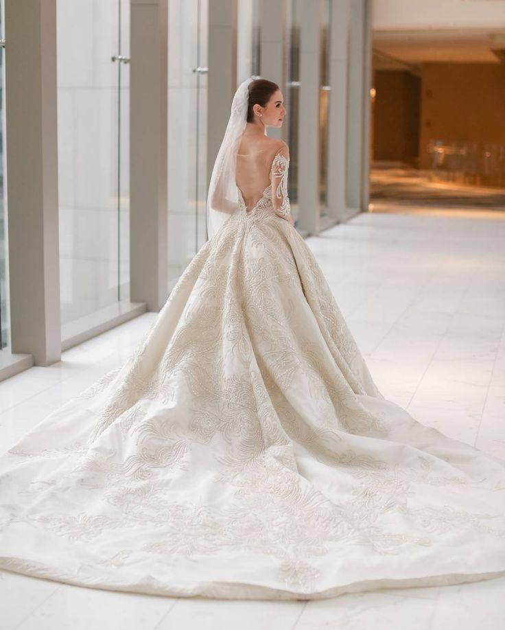 Wedding - Wedding Gowns And Dresses