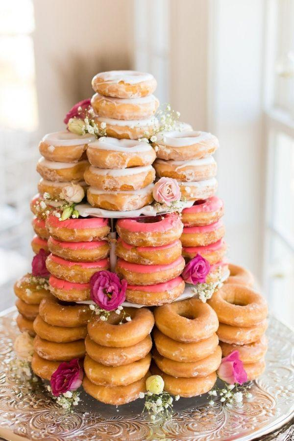 Свадьба - Budget Friendly Brunch Wedding