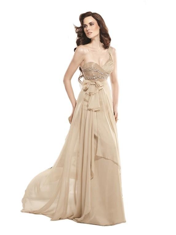 Mariage - 92024 Tarik Ediz Kalya - Romantic Dresses For 2016