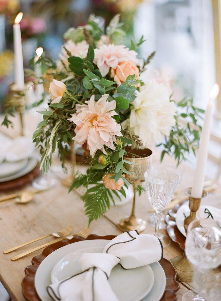 Wedding Theme Peach Rustic Boho Wedding Inspiration 2576780