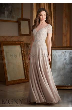 Mariage - Mori Lee Evening Gown 71406