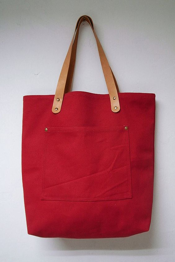 Mariage - Canvas Tote Bag