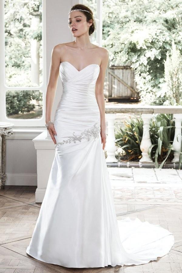 Wedding - Maggie Sottero Style Bobbi - Fantastic Wedding Dresses
