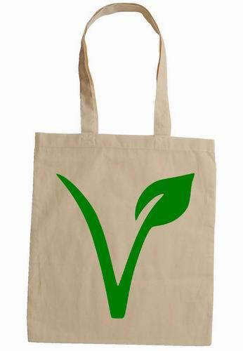 Mariage - 100% Cotton Shopping Bag