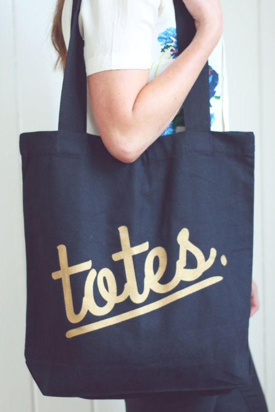 Mariage - Grocery Bag/ Eco-Friendly Tote Bag/ Shopping Bag